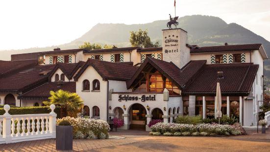Schloss-Hotel am See - Swiss-Chalet Merlischachen