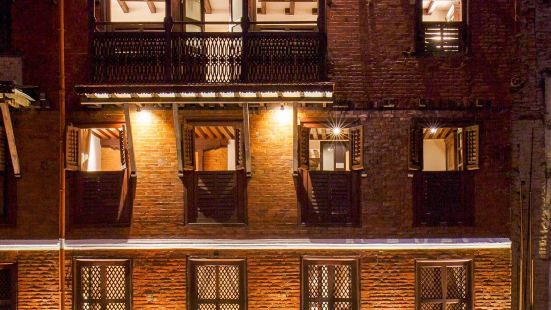 Hotel Patan House