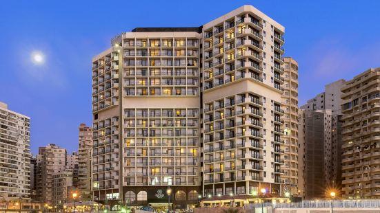 쉐라톤 몬타자 호텔