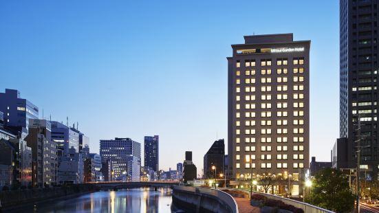 미츠이 가든 호텔 오사카 프리미어