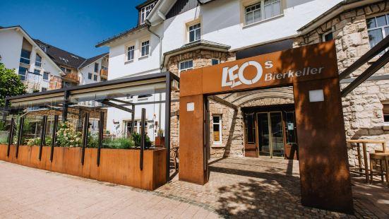 維林貝斯特韋斯特優質酒店