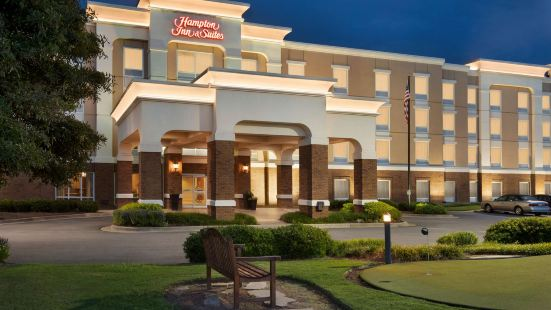 Hampton Inn & Suites Montgomery-EastChase