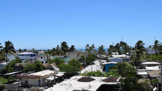 伊莎貝拉島天堂酒店