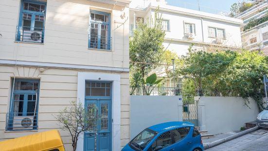 雅典復古公寓酒店 - 克勞基斯酒店