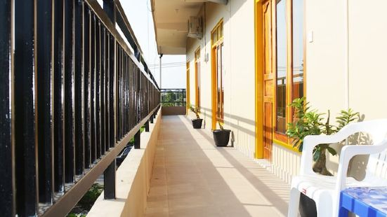 Repag Wayan - Hostel