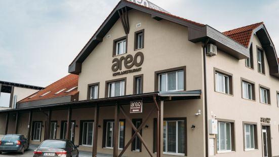 阿雷奧餐廳酒店