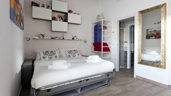 弗裏西意式公寓