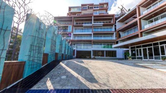 Q Conzept Condominium