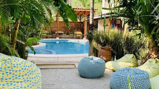Ten North Tamarindo Beach Hotel