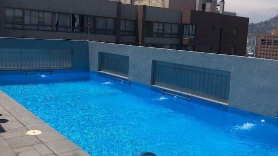 聖巴勃羅貝洛公寓酒店 2 號