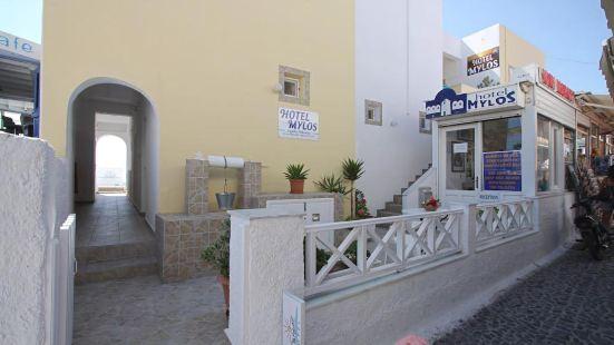 米洛奧斯酒店