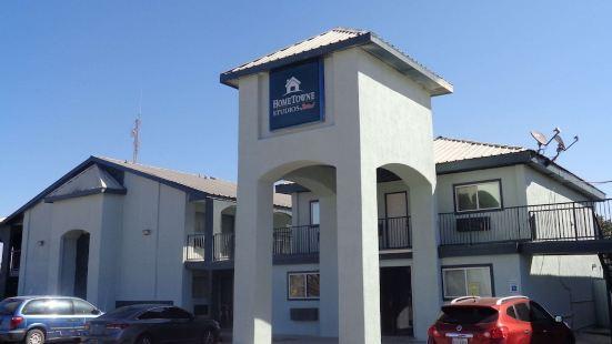 HomeTowne Studios Midland