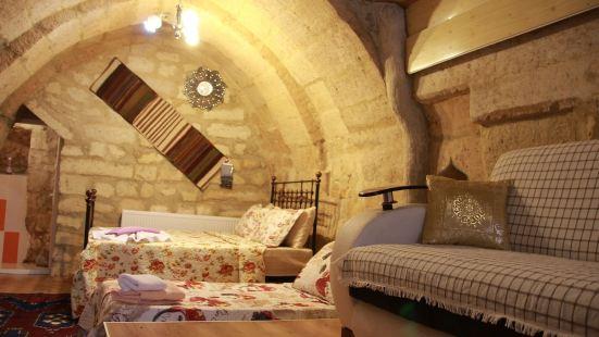 Ayhan Mansion Arch Cave Hotel