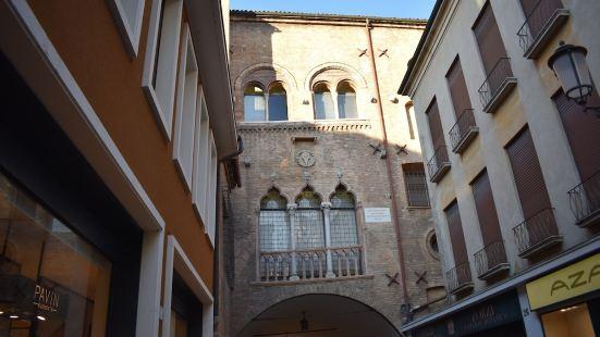 Casa Roma Rooms