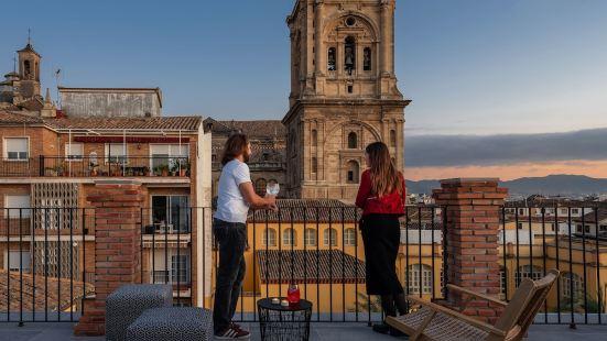Toc Hostel Granada