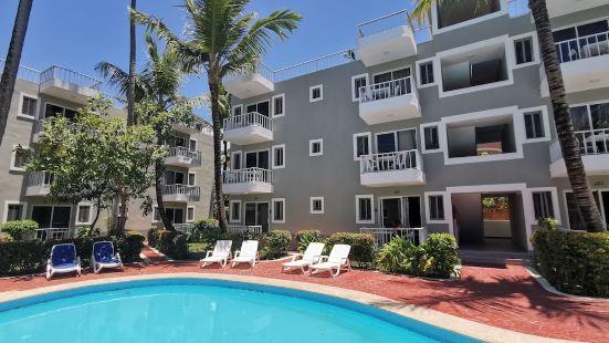 珊瑚度假村 - 海灘俱樂部及 SPA 酒店