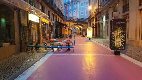 Studios with Mezzanine Rua da Moeda