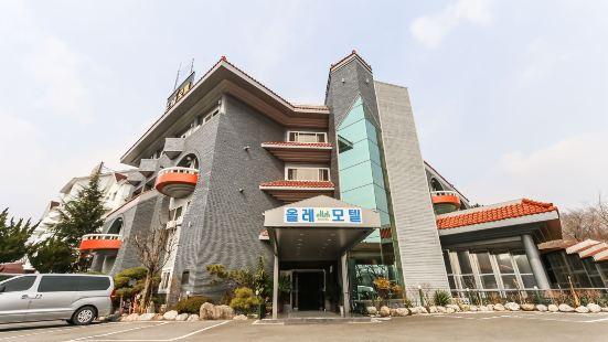 Gyeongju Bomun Olle