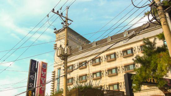 Hotel Rio Incheon