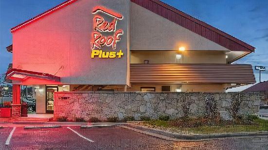 Red Roof Inn Plus+ Nashville North - Goodlettsville