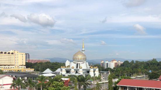 Disini Hotel Kota Kinabalu
