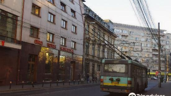 歐元國際酒店