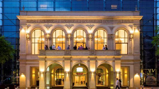 布加勒斯特市中心諾富特酒店