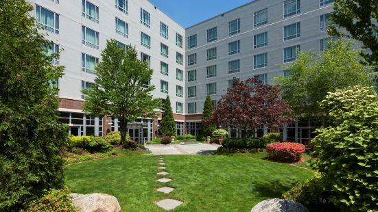 劍橋波士頓艾美酒店