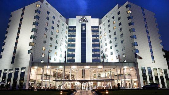 索非亞希爾頓酒店