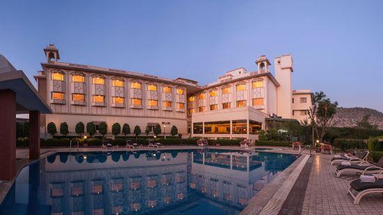 齊普爾KK皇家酒店及會議中心
