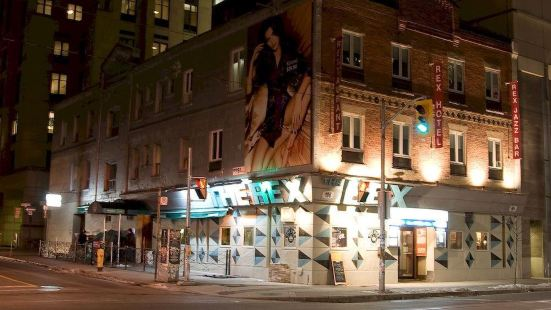 Rex Hotel (Toronto)
