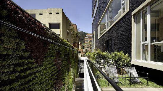 The Click Clack Hotel Bogota