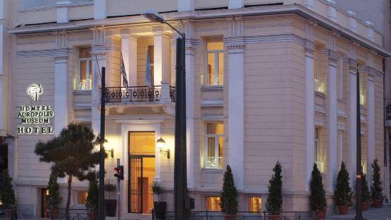 衞城博物館精品酒店