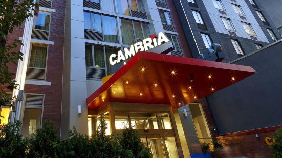 캄브리아 호텔 & 스위트 뉴욕 - 첼시