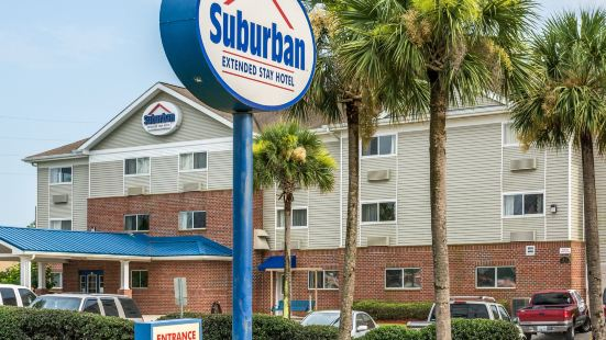 Suburban Extended Stay of Avondale