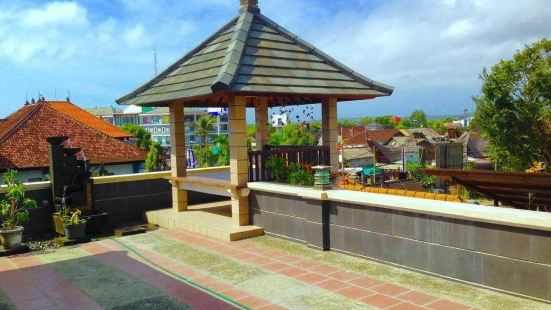 Ganggas Homestay Bali