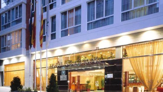 西爾肯聖格瓦西酒店