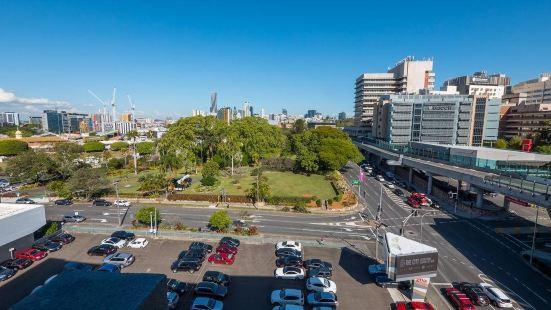 Annexe Apartments Brisbane