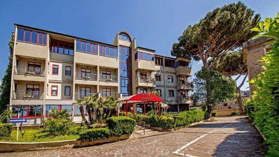 喬尼科酒店