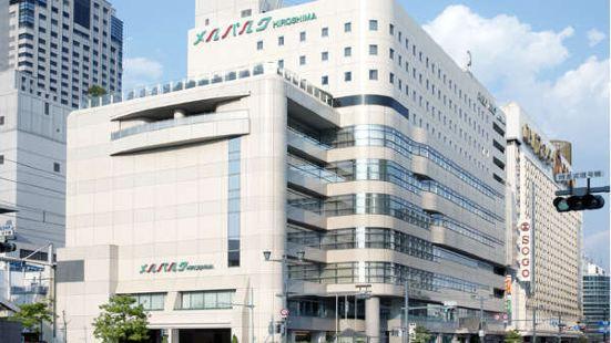 호텔 미엘파르케 히로시마