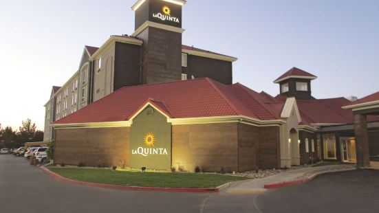 La Quinta Inn & Suites Las Vegas Summerlin Tech