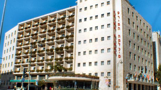Prima Kings Hotel