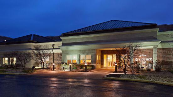 印第安納波利斯卡梅爾居家酒店