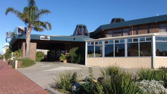 Apollon Motor Inn Victor Harbor