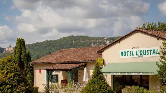 烏斯塔爾韋扎克酒店