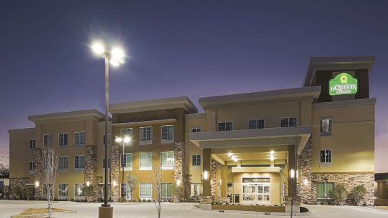 La Quinta Inn & Suites by Wyndham Fort Worth West - I-30