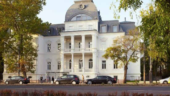布達佩斯幻影梅迪奇酒店