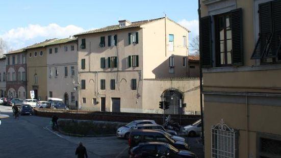 B&B Casa San Jacopo Al Giardino