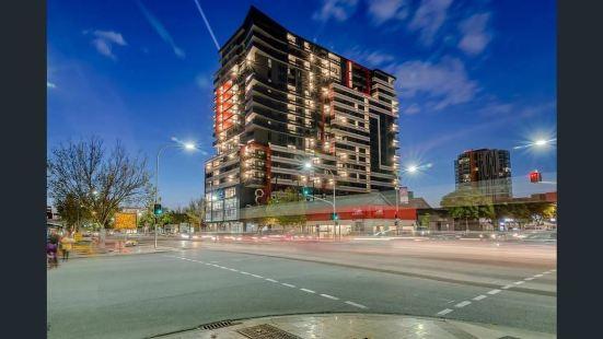阿德萊德 - 格羅特街RNR服務式公寓