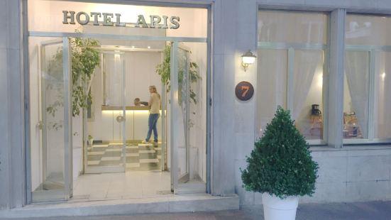 雅典阿瑞斯酒店